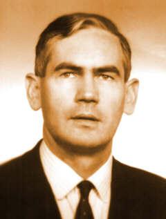 Prof. Andrzejewski