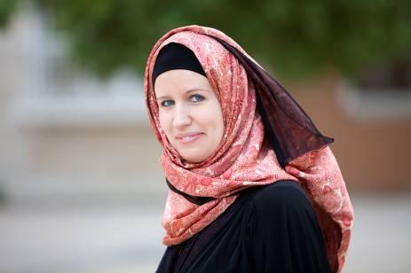 islam converts