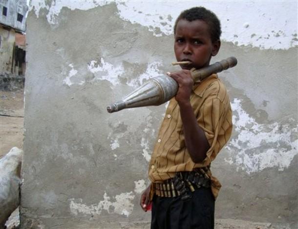 APTOPIX SOMALIA FIGHTING