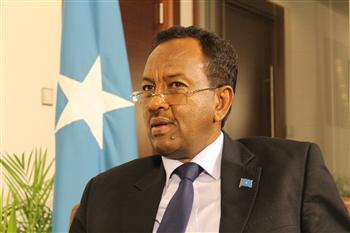 Abdi Farah Shirdon The Downfall of Prime Minister Abdi Farah Shirdon Saacid