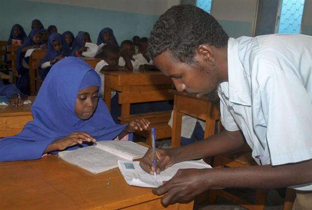 Image result for somali teachers