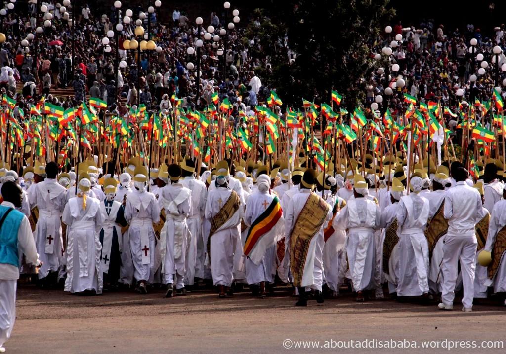 Hundreds pardoned as Ethiopia celebrates New Year
