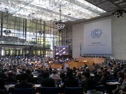 climate conf