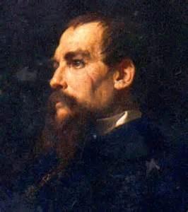 Richard Burten