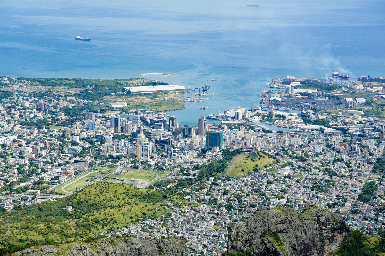 Mauritius enters the dispute business wardheernews - Restaurant port louis ile maurice ...