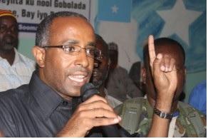 Mohamed H. Abdinur -Madeer