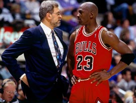 a review of sacred hoops by phil jackson Phil jackson: phil jackson  he also wrote several books, including sacred hoops:  you can make it easier for us to review and, hopefully,.