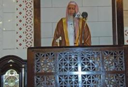 Grand Mufti Sheikh Abdulaziz Abdullah Al-Asheikh3