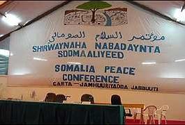 Arta peace conference