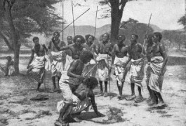 somali nomad