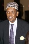 Ambassador Abdillahi Osman