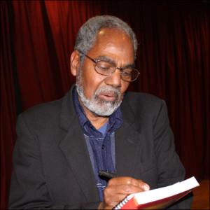 Cabdalla Mansuur