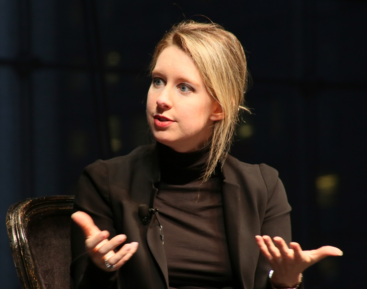 forbes just cut its estimate of theranos ceo elizabeth holmes net