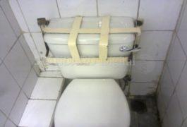 Toilet-Nairobi