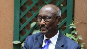 Bashir Essa