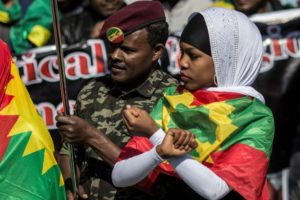 WHY IS THE U.S. WORRIED ABOUT ETHIOPIA?