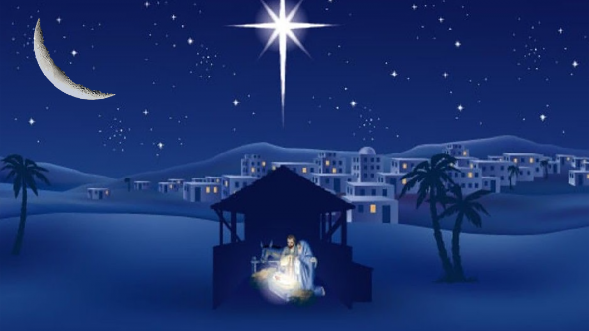 Jesus in Islam and Christmas - WardheerNews