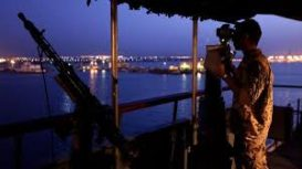 DJIBOUTI'S BOOMING NIGHTLIFE SCENE — FUELED BY FOREIGN