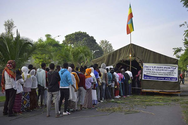 Will parties' merger change Ethiopia's political landscape? - WardheerNews