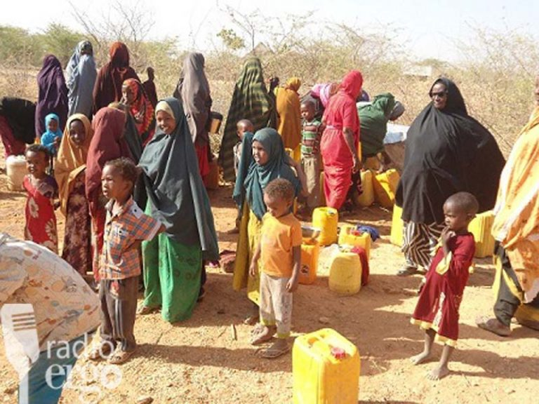 Water becomes scarce and costly in Jigjiga, Somali region