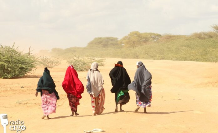 Somali mothers lose jobs to COVID19