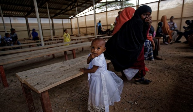 Fate of Somalis who call refugee camp home hangs in balance