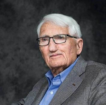 Habermas Declines Sheikh Zayed Book Award