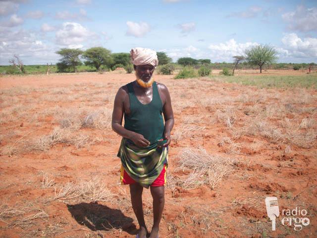 Mudug farmers have no seeds to plant as rain begins
