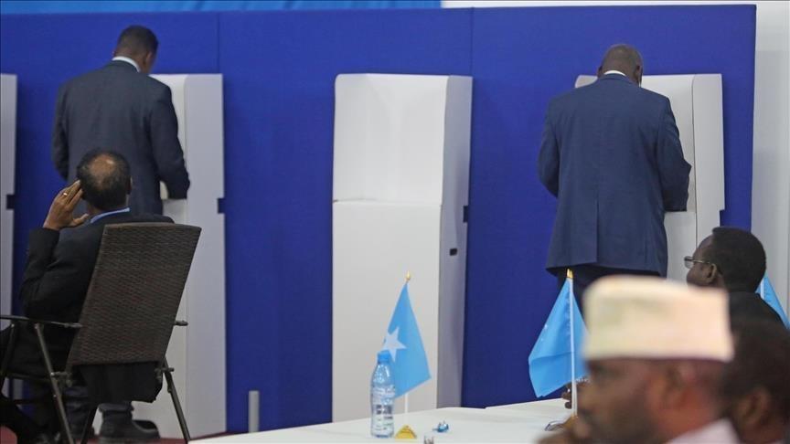 AU welcomes Somalia's return to elections process