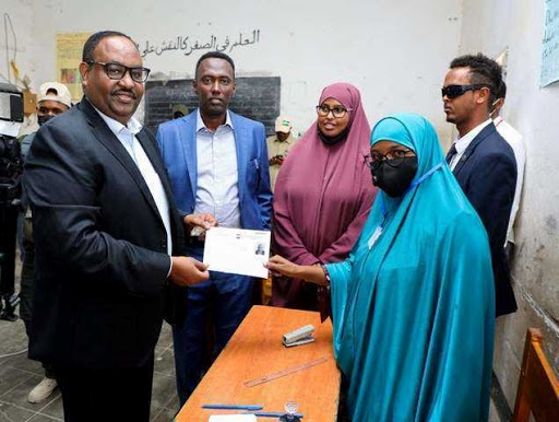 President Deni's Decision to Push for Extension of Voting Rights to All Residents in Puntland Will Foster Somali National Cohesion and Unity