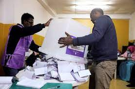 Polls Open in Ethiopia's Sidama Region, Counting Continues Elsewhere