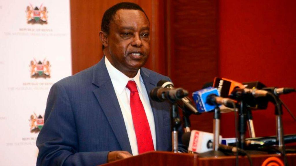 EU cuts cash for KDF in Somalia by half