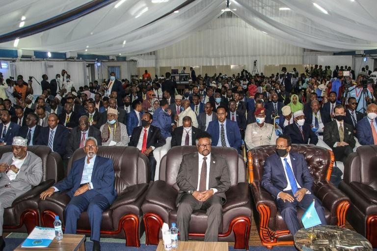Somalia delays election originally due to start