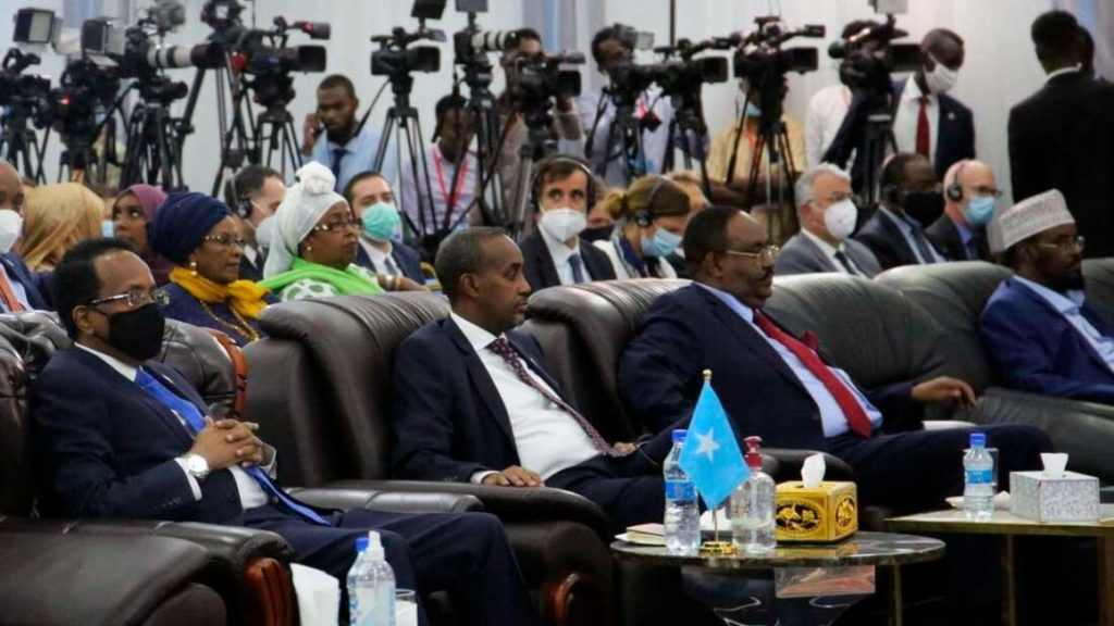 Federal-style state module revisited as Somalia votes