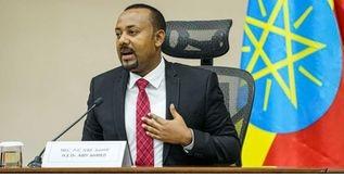 Ethiopian PM Abiy Ahmed writes open letter to US President Joe Biden