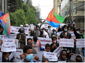 EXCLUSIVE: Eritrean and Tigrayan forces killed and raped refugees – HRW