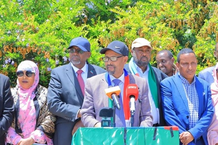 ONLF withdraw from the delayed 2021 election