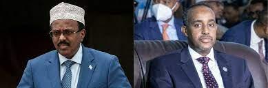 UN Council urges restraint, dialogue in Somalia's leadership feud