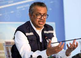 WHO's Tedros Seen Running Unopposed for Top Job Despite Ethiopia Snub – Sources